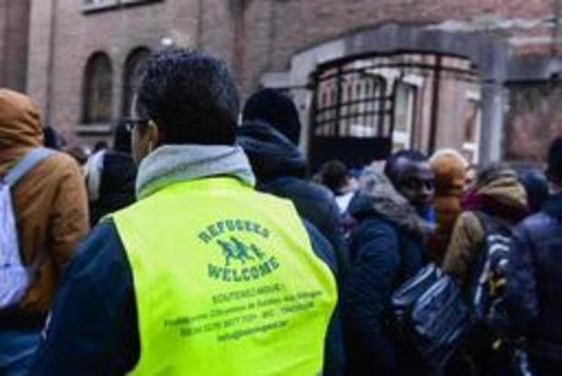 Le KCE propose d'uniformiser l'organisation des soins de santé des demandeurs d'asile