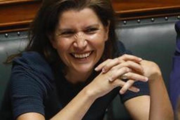 N-VA-Kamerlid Valerie Van Peel stopt als OCMW-voorzitter van Kapellen