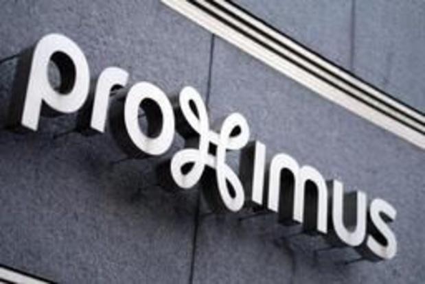 Restructuration chez Proximus: les syndicats expliqueront leurs propositions lundi