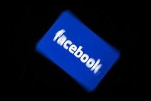 """Facebook condamné à payer 30.000 euros pour des clauses """"abusives"""" en France"""