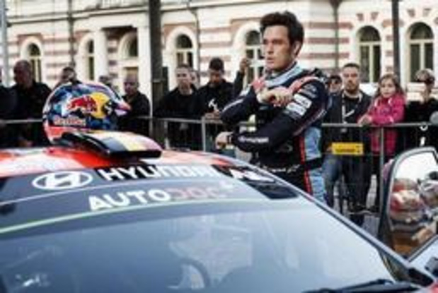 TCR Germany - Pole position pour Thierry Neuville au Nürburgring !