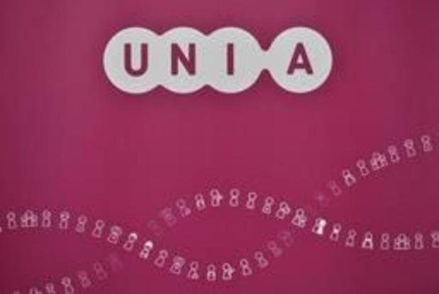 Unia gaat zich burgerlijke partij stellen in gerechtelijk onderzoek naar Dries Van Langenhove
