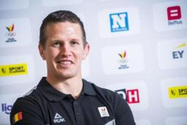 Casse en Van Tichelt ontspannen, maar ambitieus en vol vertrouwen naar WK judo