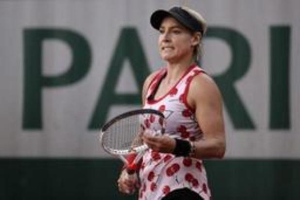 US Open - Bethanie Mattek-Sands en Jamie Murray verlengen titel in dubbel gemengd