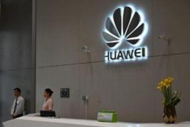 Huawei met en ligne un site pour rassurer et dissiper les doutes des consommateurs belges