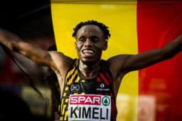 Isaac Kimeli remporte le 3000 m devant le favori Ingebrigtsen
