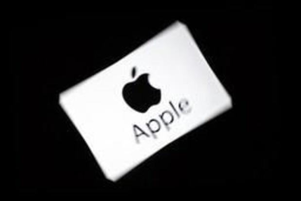 Un juge recommande une interdiction partielle d'importations d'iPhone aux Etats-Unis