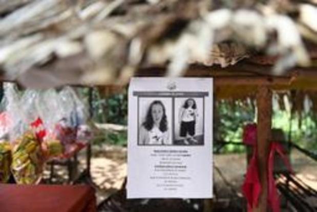 Lichaam gevonden tijdens zoektocht naar Britse tiener in Maleisë