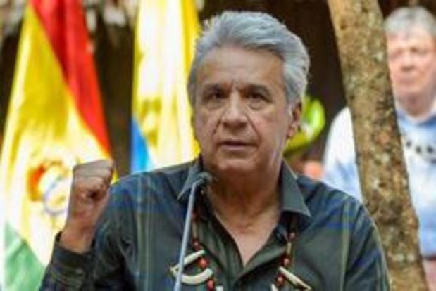 L'Equateur propose à la Colombie et au Pérou une candidature commune