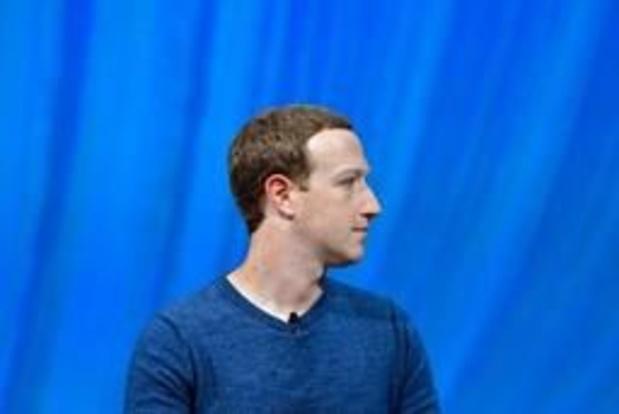 """""""Data Facebook aangetroffen op servers Amazon"""""""