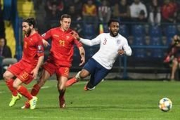 Danny Rose excédé par le racisme dans le football