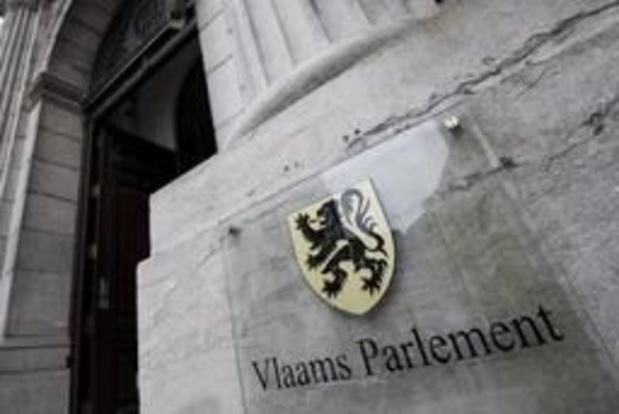 Vlaams Parlement sleutelt aan eigen werking