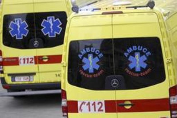 Zes personen geïntoxiceerd in Brusselse bar: parket laat bloedtesten uitvoeren