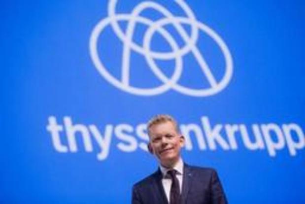 La Commission européenne interdit la concentration de Tata Steel et de ThyssenKrupp