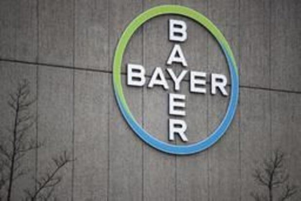 Bayer publiceert resultaten glyfosaat-studies