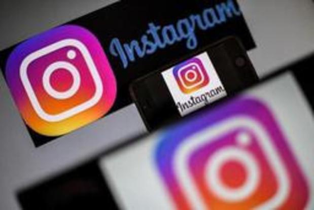 Instagram veut dissimuler les 'j'aime' dans plusieurs pays