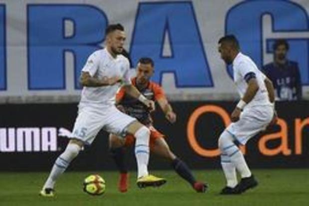 Fair-play financier: Marseille passe un accord avec l'UEFA