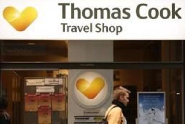 Thomas Cook, une des plus grosses faillites de cette année en Belgique