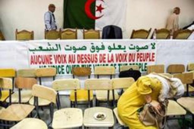 Crise en Algérie - La société civile appelle à une transition de six mois à un an