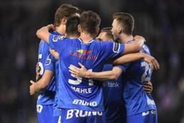 Genk ontvangt Club Brugge in uitverkochte Luminus Arena