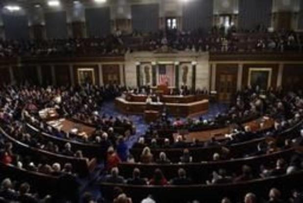Congres slaagt er niet in veto Trump ongedaan te maken