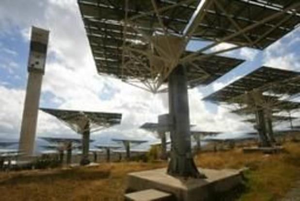 Réchauffement climatique: le FNRS annonce un programme de recherche à 20 millions