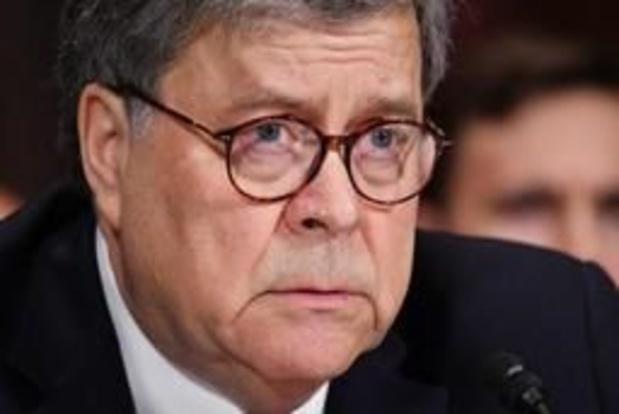 Rapport Mueller - Un ministre de Trump refuse de participer à une audition parlementaire