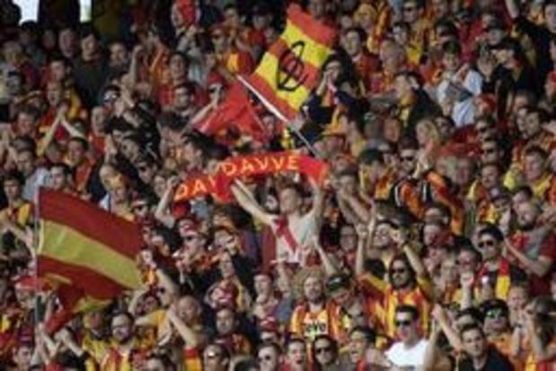 Le FC Malines rétrogradé en D1B et privé d'Europe, Waasland-Beveren blanchi