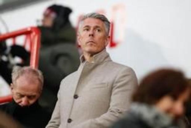 Standard-Anderlecht stopgezet - RSCA Fan Board gerustgesteld na gesprek met Verschueren en Kums