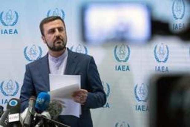 Alle betrokken partijen vergaderen in Wenen over inbreuken nucleair akkoord Iran