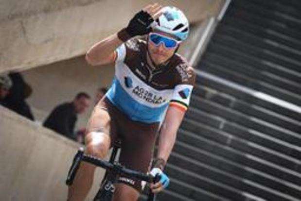 Oliver Naesen remporte la dernière étape, Laurens De Plus vainqueur final