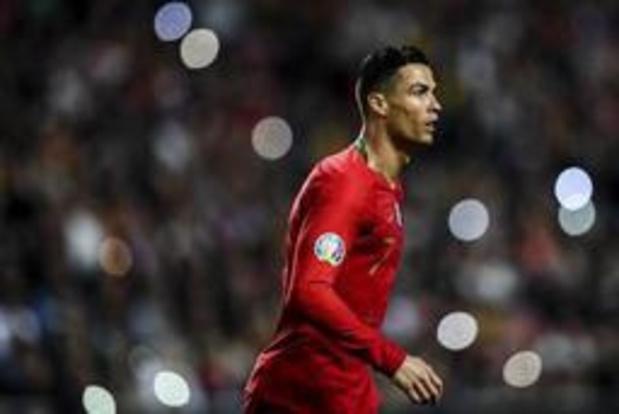 Portugal, Suisse, Pays-Bas et Angleterre acteurs du 1er Final Four de la Ligue des Nations