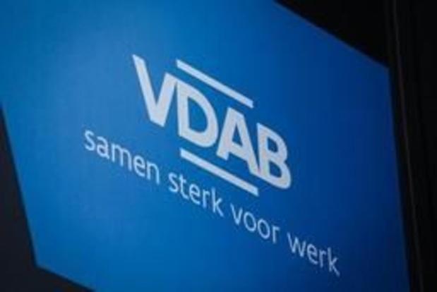 """""""Sluitend bereik waar VDAB hefbomen in handen heeft"""""""