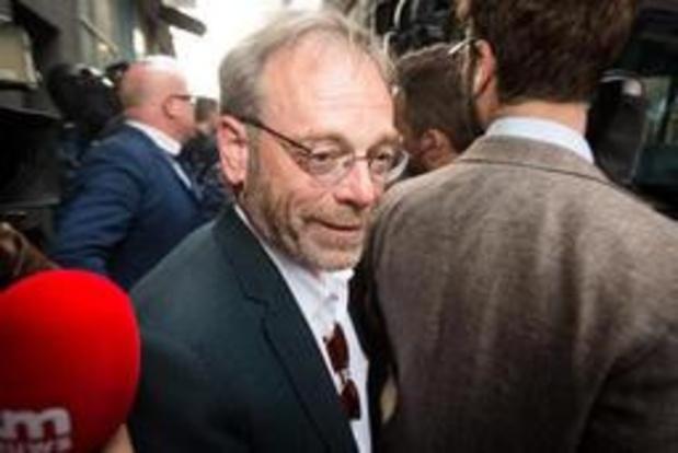 N-VA-Kamerfractieleider Peter De Roover eist excuses van Pukkelpop