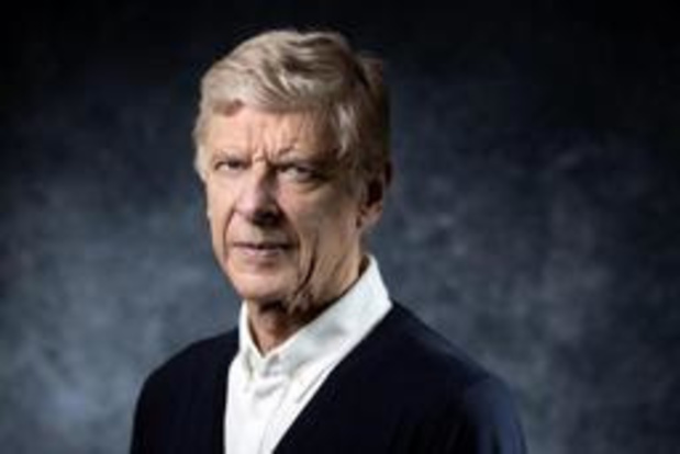 Arsène Wenger se déclare prêt à revenir dans le monde du football