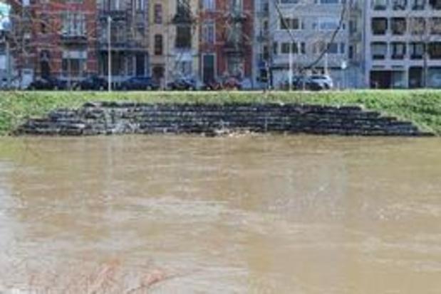 La Belgique parmi les régions les plus menacées par une pénurie en eau