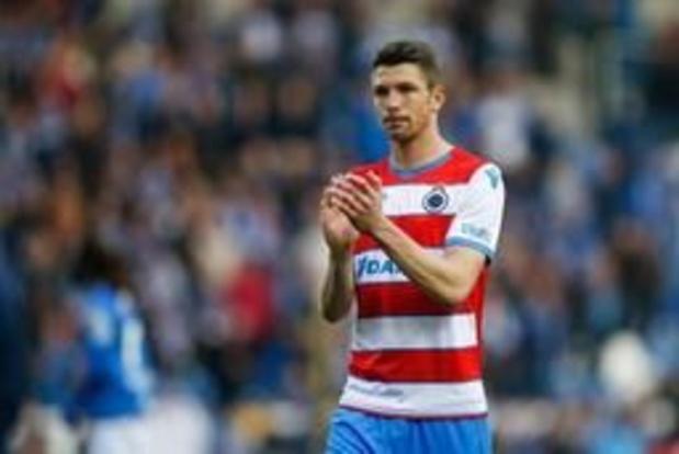 Jupiler Pro League - VAR had niet mogen tussenkomen bij penaltyfase in Genk-Club Brugge
