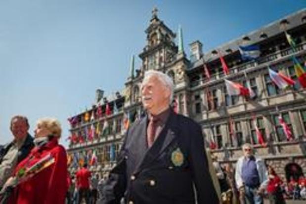 Antwerpse coalitie staat onder druk