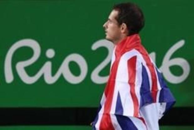 Olympische mannentennisfinale in Tokio gaat naar twee in plaats van drie winnende sets