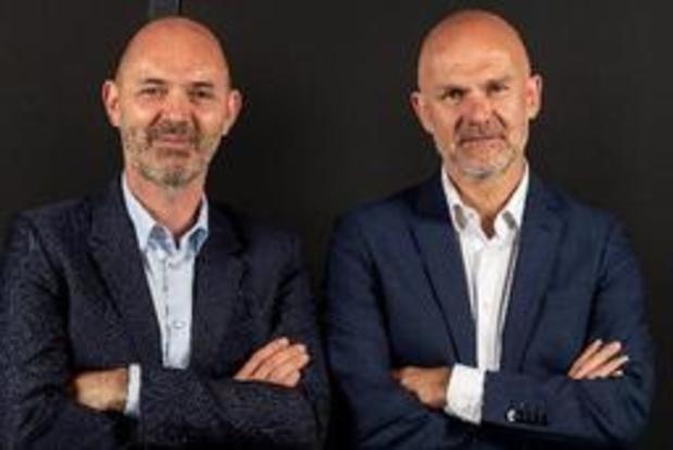 Koen Verwee quitte De Persgroep et devient CEO de Mediahuis Belgique