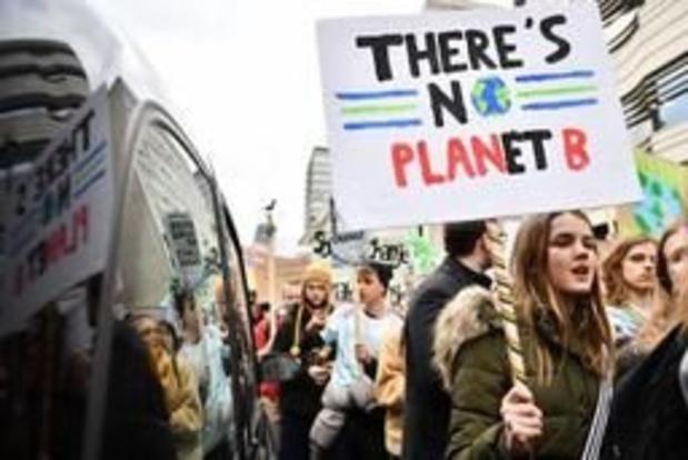 Jeudis pour le climat: plus de 26.000 scientifiques signent une lettre de soutien