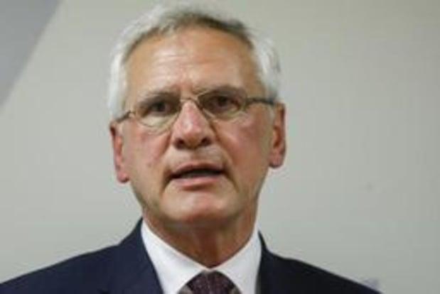 La Belgique ne doit pas traîner pour désigner son commissaire européen, juge Kris Peeters
