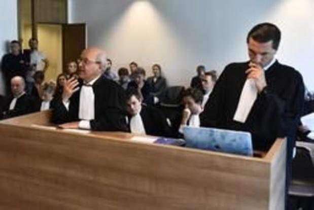 Fraudeonderzoek Belgisch voetbal - Recentste bijgevoegde stuk van federaal parket dateert van 29 oktober 2018