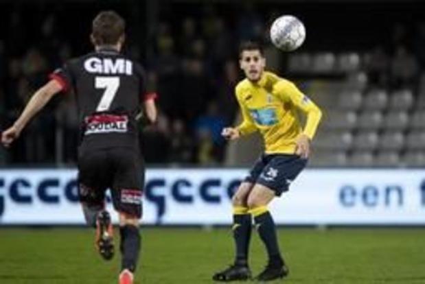 Jupiler Pro League - Westerlo a évité une troisième défaite d'affilée à domicile contre le Beerschot
