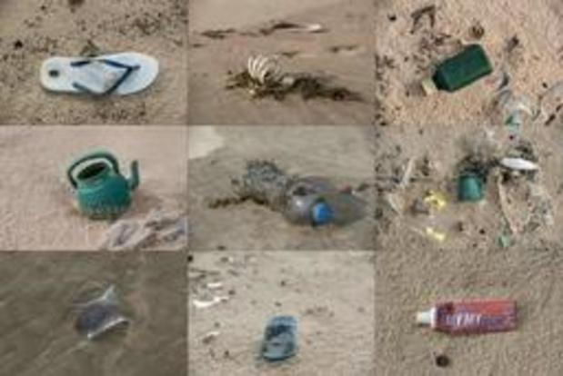 G20: accord sur la pollution plastique des milieux marins