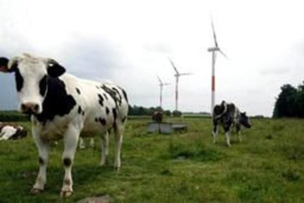 Foire agricole de Libramont - Un modèle d'agriculture plus locale et plus écologique serait tout bénéfice