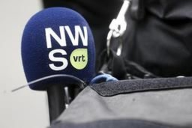 VRT NWS lanceert Instagramkanaal NWS met nieuws op maat van jongeren