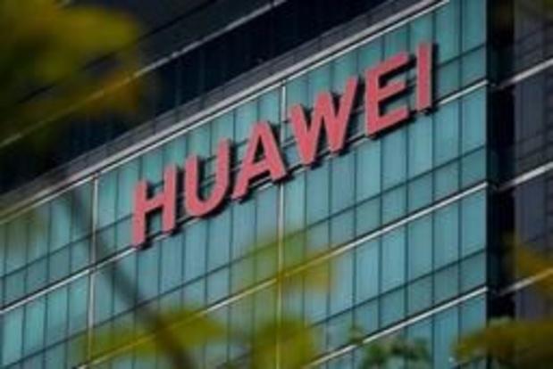 Soupçons d'espionnage autour de Huawei: le centre pour la cybersécurité ne détient pas de preuve en Belgique