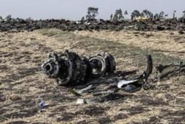 """""""Sturingssysteem MCAS was geactiveerd bij neergestorte Boeing 737 MAX"""""""