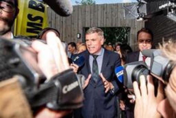 Vlaams Belang wil extra gemeenteraad na nieuwe ontploffing in Antwerpen